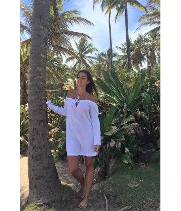 Vestido Orient Beach