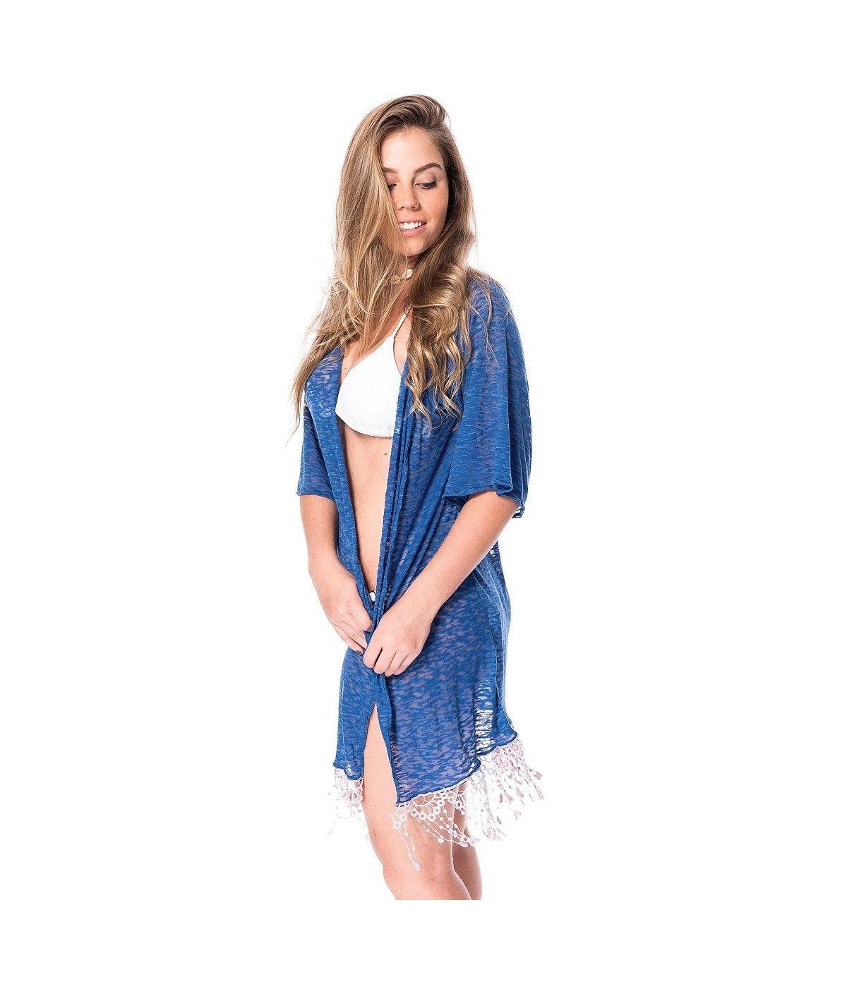 Kimono Azul Koh Samui
